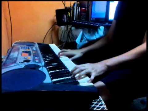 cerca de ti Jesus Adrian Romero -  cover piano
