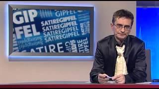 Satire Gipfel – Der Jahresrückblick 2010