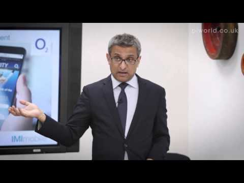 IMImobile PLC (AIM:IMO) presentation by Jay Patel, CEO