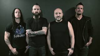 Disturbed - Fighter Of The Month