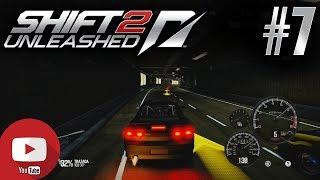 ✔ Need for Speed Shift 2 Unleashed: Historia completa en Español   Playthrough Parte 7