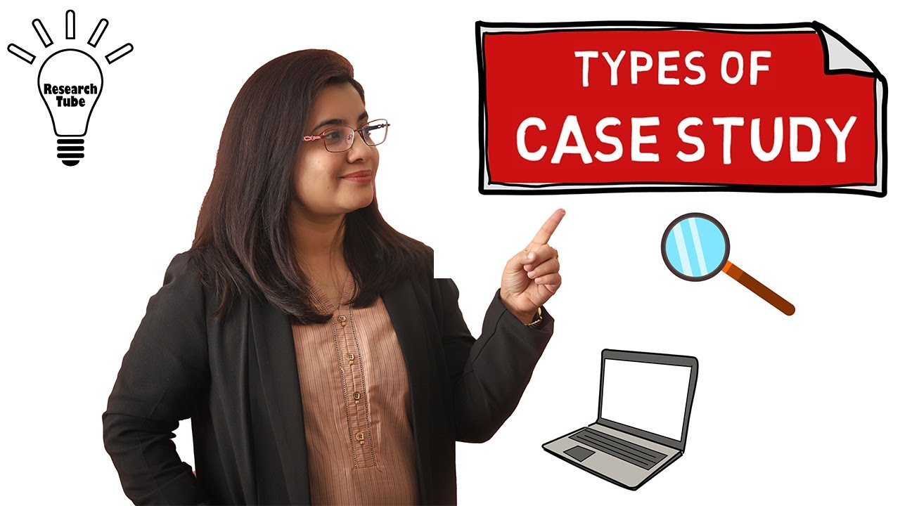 Types of Case Study [Explanation with Examples] - YouTube