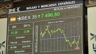 L'Espagne profite de la sérénité du marché obligataire