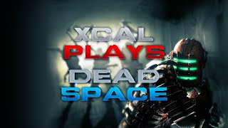 Embrace Extinction - Dead Space 1 pt.13