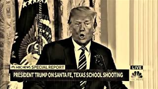Santa Fe Highschool (False Flag) Shooting OPERATION: Scoopy!!