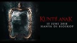 KUNTILANAK - Official Trailer (15 Juni 2018) Fero Walandouw, Aurelie Moeremans