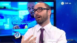 Científicos Industria Argentina - Neurociencia del libre albedrío - 06-06-15
