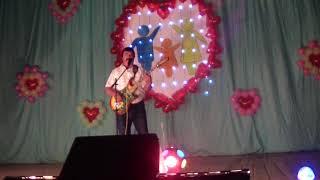 Концерт в Трунтаишево