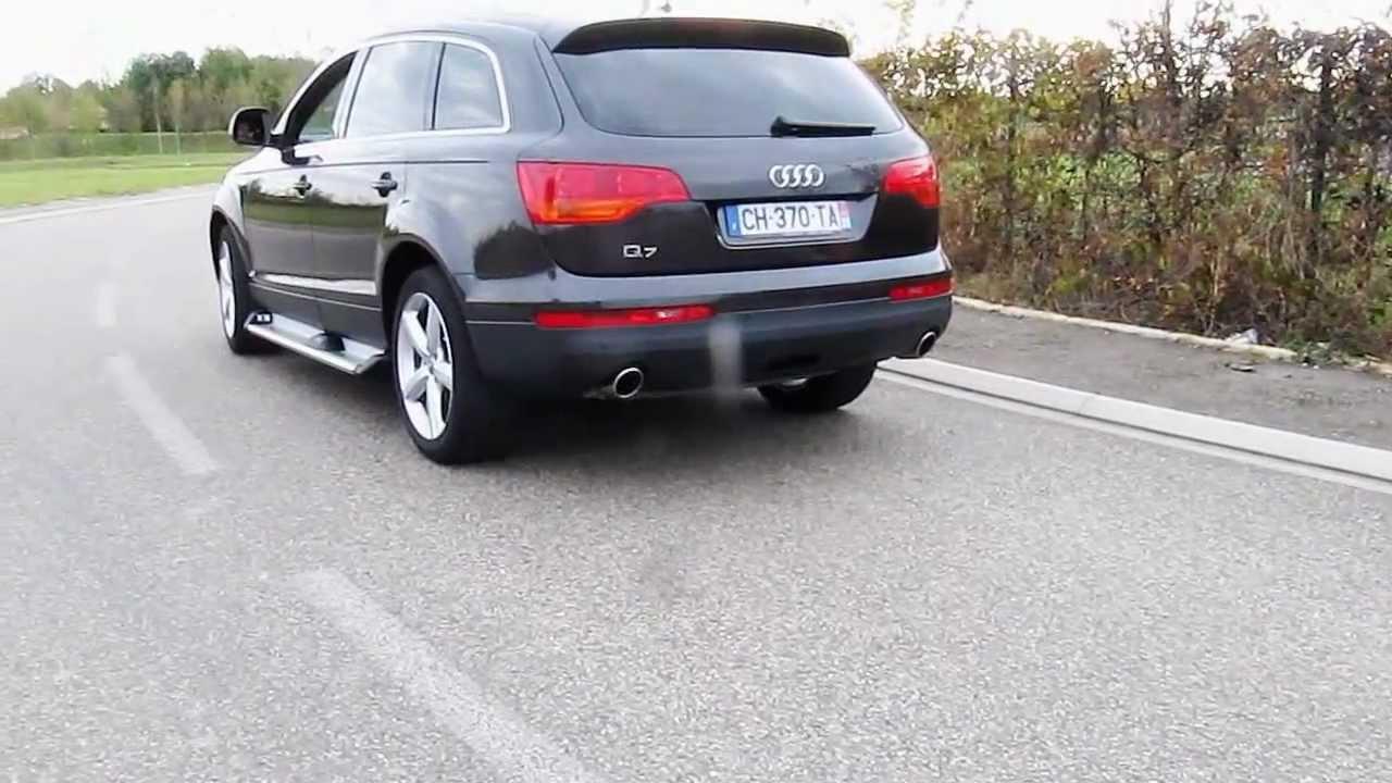 Kekurangan Audi Q7 4.2 Tdi Spesifikasi