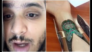 Still Dont Believe It? Nessly Rapper With Autotune Implant Explains!
