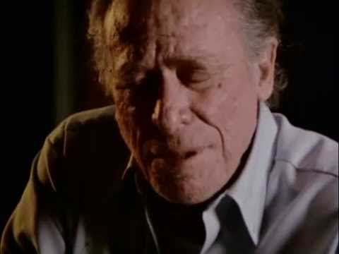 Charles Bukowski - Poetry In Motion (Higher Quality)