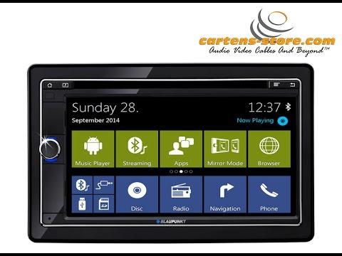 PRODUK Audio Mobil DVD Monitor Blaupunkt Cape Town Tersedia Di Cartens® Store.com Jakarta