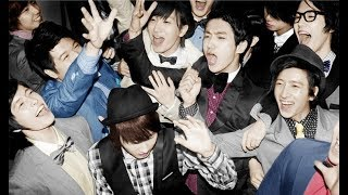super junior kings of entertainment♔
