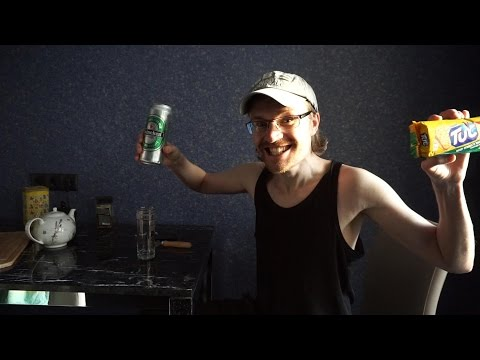 Коктейли. Рецепты коктейлей.