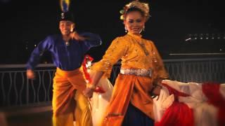 Senandung Kasih S2 TV1 - Anas & Haqim - Lagu Mabuk Kuasa