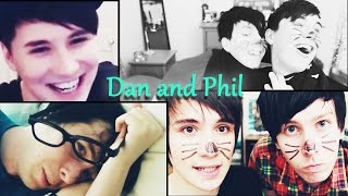 Once there were thęse two guys called Dan and Phil...