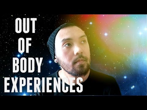 HOW I Started Having OUT OF BODY EXPERIENCES (ASTRAL PROJECTION/TRAVEL)