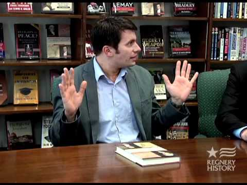 Regnery Roundtable Discussion With Chris DeRose