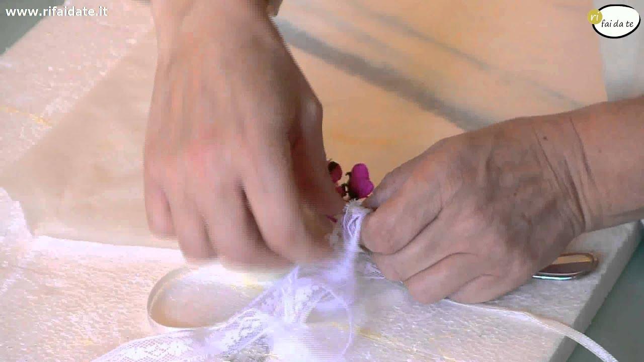 Preferenza Come realizzare segnaposti elegantissimi per il matrimonio  YX26