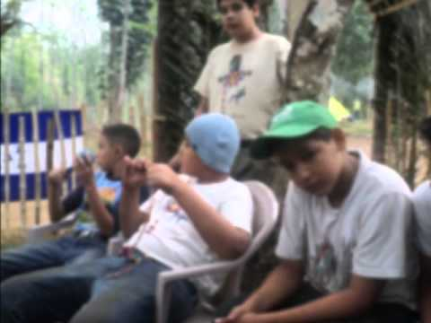 Post Promocional EDR Betania Honduras