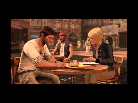 «Uncharted 3: Иллюзии Дрейка» - релизный трейлер