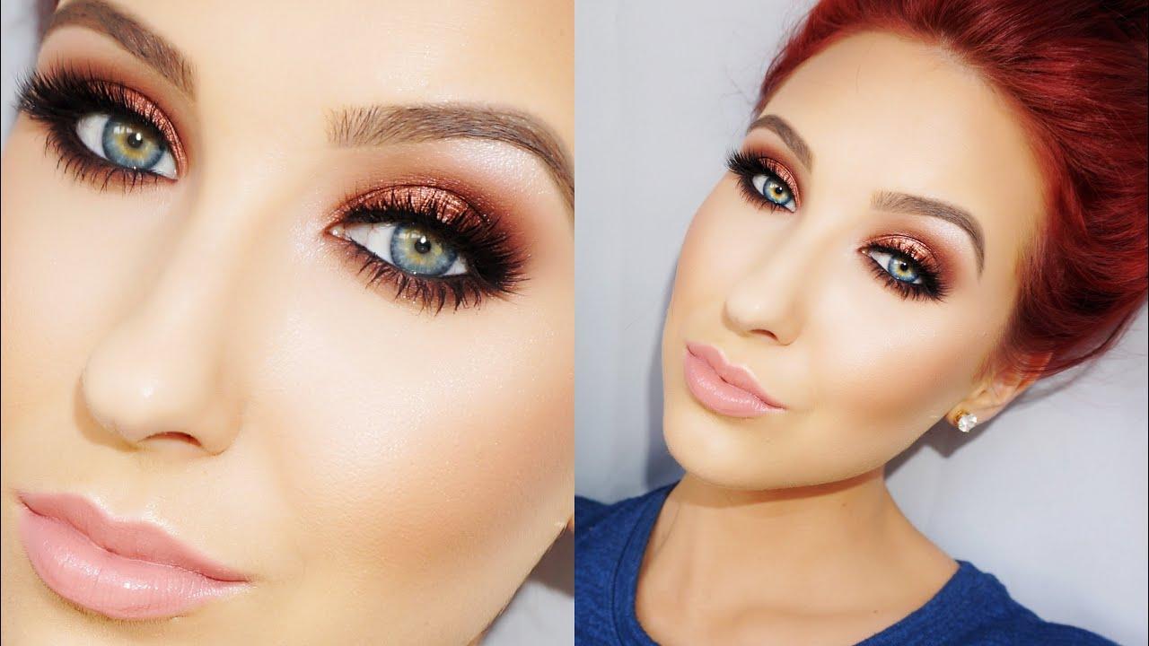 Smoky Eye Makeup Step by Step  How to Do a Smokey Eye