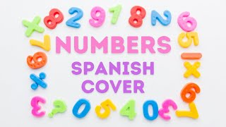 Melanie Martinez Numbers COVER ESPAÑOL