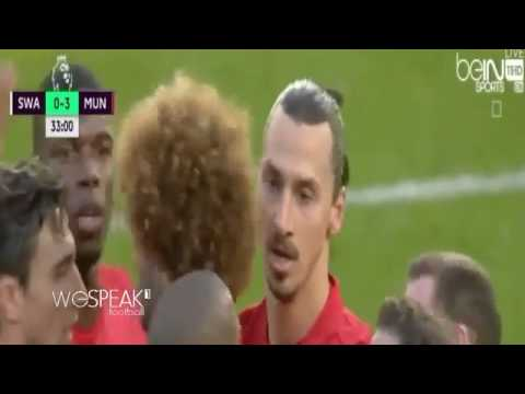 Download manchester united vs swansea city 3 1 All Goals & Highlights 06 11 2016 HD