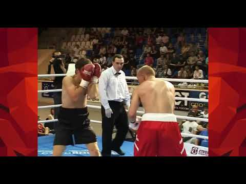 Дмитрий Михайленко Vs Тимур Гимаев ⭐ Boxing ⭐ Cuts