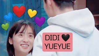 Dylan Wang & Shen Yue reunion | first met @ THE INN season 2 ep 4