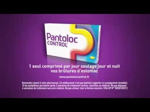Vidéo Voix Off Pantoloc