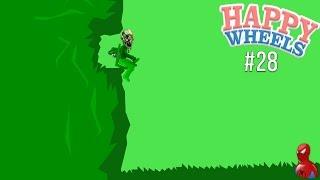 Happy Wheels - Part 28 GREEN GOBLIN