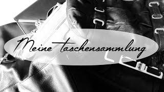 Meine Taschensammlung (ASOS, Michael Kors, Rebecca Minkoff u.v.m)