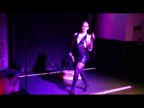 ATM Art Talent Music  Tony Berrow  319 Prince