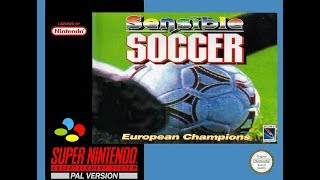 Which Super Nintendo Soccer Games Are Worth Playing Today? - SNESdrunk