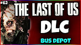 The Last Of Us DLC Gameplay Hometown Interrogation Abandoned - The last of us abandoned territories map pack