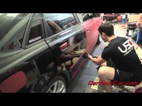 Ремонт Ford Fiesta [Монтаж]