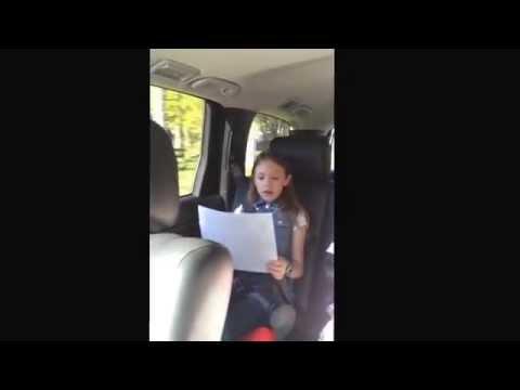 Thunderbolt song by Cassidy Allen