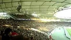 VfB vs.KSC Derby 21.09.08 SPIELSTAND