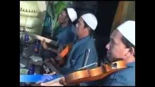Pujangga Cinta - Audul Marom Group