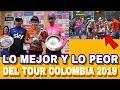 Download mp3 Lo MEJOR Y Lo PEOR Del TOUR COLOMBIA 2019 🇨🇴 Resumen Semanal De Ciclismo (Prog. 5) for free