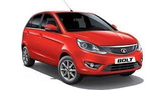 2018 Tata Bolt XT: 8,000km car interior and exterior design
