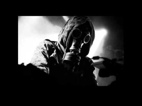 Dark Industrial Horrorcore Rap Beat (Prod. Tha Venom) - BioMechanical Warfare