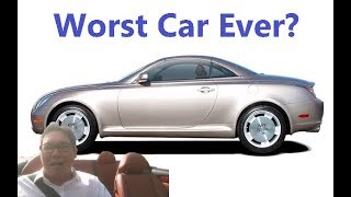 The WORST CAR ever?