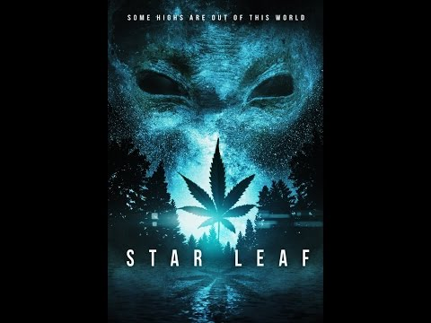 """Star Leaf"" - Interview with Richard Cranor - Director, Writer, Actor, Alien?"