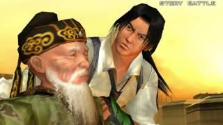 Tekken: Dark Resurrection (PSP) walkthrough - Lei thumbnail
