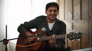 Bollywood Medley by Tamir Khan ( Garaj Baras, Dil Sambhal ja Zaara, To Phir  Aao, Banjare ko ghar )