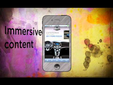 Yahoo! Mobile Rich Media Ads: The Creative Canvas