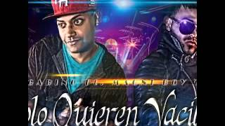 Gabino ft Magni Boy G