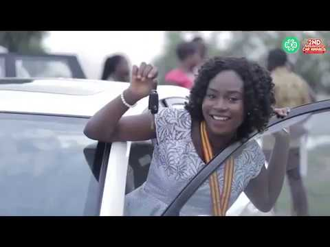 WATCH Ghana Distributors Awards